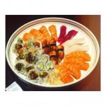 Circle Sushi in Atlanta