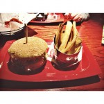 Red Robin Gourmet Burgers in Chesterfield