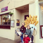 Fritz Belgian Fries in Keene, NH