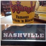 Bojangles in Nashville, TN