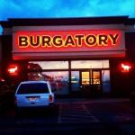 Burgatory in Pittsburgh