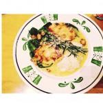 Olive Garden Italian Restaurant in Tukwila