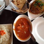 India Palace Bar and Tandoor in Germantown