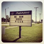Pizza Hut in Willard