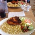 Delicias Restaurante Latino in Charlotte, NC