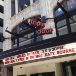 The Triple Door in Seattle, WA