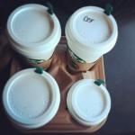 Starbucks Coffee in Longmont
