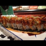 Kiku Japanese Steak House in Gainesville