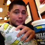 Subway Sandwiches in Toms River