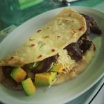 Delicias Restaurante Latino in Charlotte