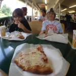 Danny's Parkview Pizza in Bethel Park