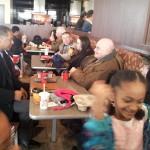 McDonald's in Williston, ND
