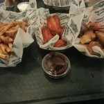 Wingstop in Colorado Springs