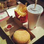 McDonald's in Onawa