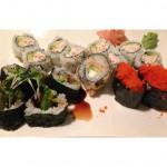 Sam's Sushi in Seattle