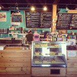 Black Sheep Deli and Bakery in Amherst