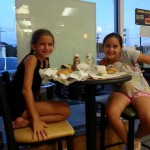 Subway Sandwiches in Commack