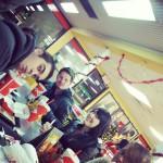 Burger King in Kernersville, NC
