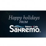 Sanremo Bakery Inc in Toronto, ON