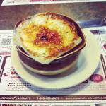 Pantagis Diner in Edison, NJ