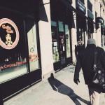 Coffy Cafe in Washington
