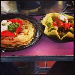 Taco Cabana in Universal City
