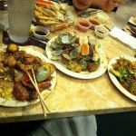 Asian Buffet in San Tan Valley