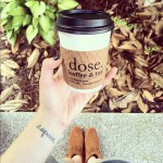 Dose Coffee and Tea in Nashville