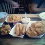 Duguays Fried Chicken & Seafood in Gardner