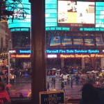 Bubba Gump Shrimp Co. in