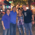 Whiskey Bar Kitchen in Augusta