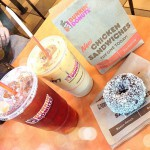Dunkin Donuts in Cocoa Beach