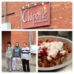 Chipotle Mexican Grill in Lawrence