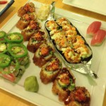 Edamame Sushi and Grill in Columbus, OH