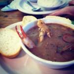 Dejavu Restaurant in Memphis, TN