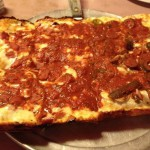 Loui's Pizza in Hazel Park