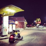 McDonald's in Millinocket