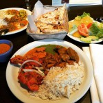 Saffron Indian Bistro in San Carlos