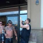 Taco Bell in Bullhead City