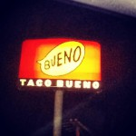 Taco Bueno in Tulsa