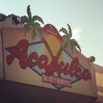 Acapulco Tacos & Burros in Albuquerque