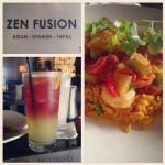 Zen Asian Fusion in Charlotte, NC