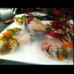 Nama Sushi in San Francisco