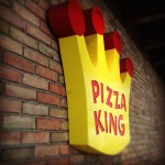 Pizza King in Richmond, IN