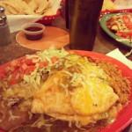 Los Cuates New Mexican Foods in Albuquerque