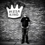 Pizza King in Richmond