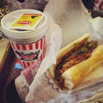 Portillo's Hot Dogs Inc in Villa Park