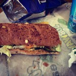 Subway Sandwiches in Buffalo, NY