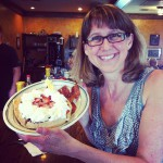 The Cottage Cafe In Spokane Valley Wa 6902 E Appleway