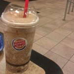Burger King in Elkhorn